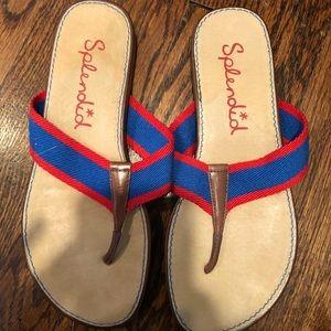 Splendid Flip Flops